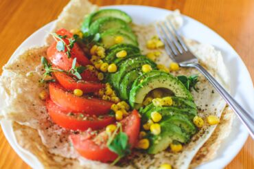 Low-fat, plant-based diet may help reduce hot flashes