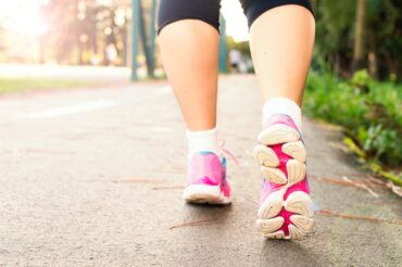 People with stroke who walk 30 minutes per day may have 54% lower risk of early death